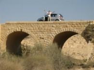 Израиль «За рулем»
