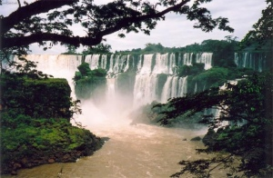 Буэнос-Айрес–Барилоче–Мендоса–Сальта-Игуасу