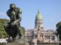 Буэнос-Айрес–Пуэрто-Мадрин–Эль-Калафате–Игуасу