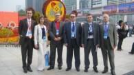 Бизнес-визит делегации Свердловской области на China Hi-Tech Fair