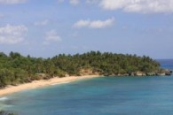 Остров Коче
