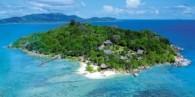 Аренда островов