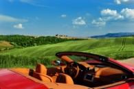 Флоренция и Тоскана. 5-ти дневный тур за рулем Ferrari