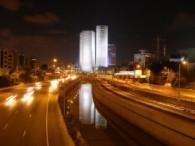 Тель-Авив и север Израиля