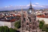 Прага – Вена