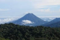 Классический маршрут через Вулкан Аренал и заповедник Монтеверде