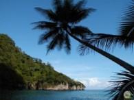 Коста-Рика за неделю