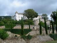 Замок Сhâteau Provence. Продажа.