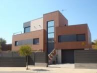 Вилла в El Vendrell