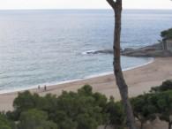 Элитная большая вилла класса люкс с крытым бассейном и индивидуальным доступом на пляж  Са Конка ( Сагарó) S'Agaró Vell, Costa Brava