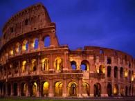 Празднование Дня Туризма в Риме