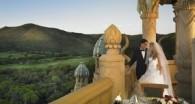 Свадебная церемония в  Sun City