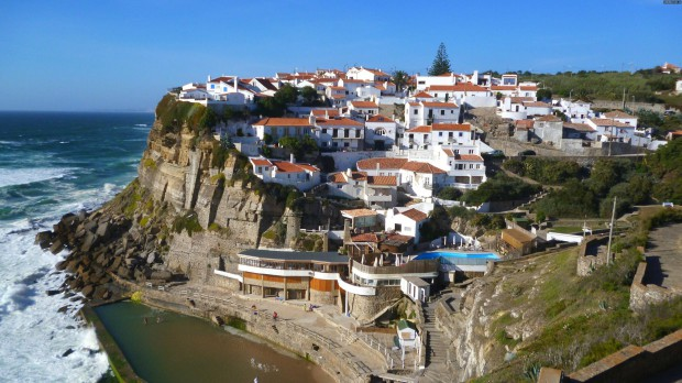 Туры в португалию лиссабон мадейра