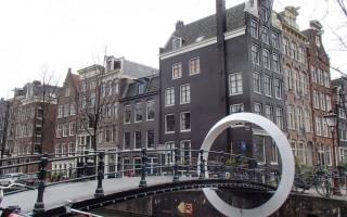 Нидерланды, Амстердам. Тур 3
