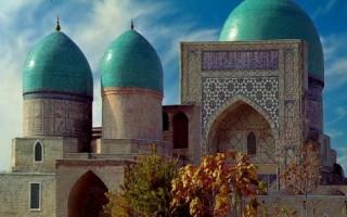 Бизнес-тур в Узбекистан 21-29 сентября