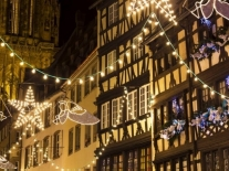 Ночь в Страсбурге 3