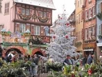 Ночь в Страсбурге