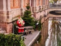 Рождественские базары Эльзаса 2