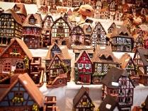 Рождественские базары Эльзаса